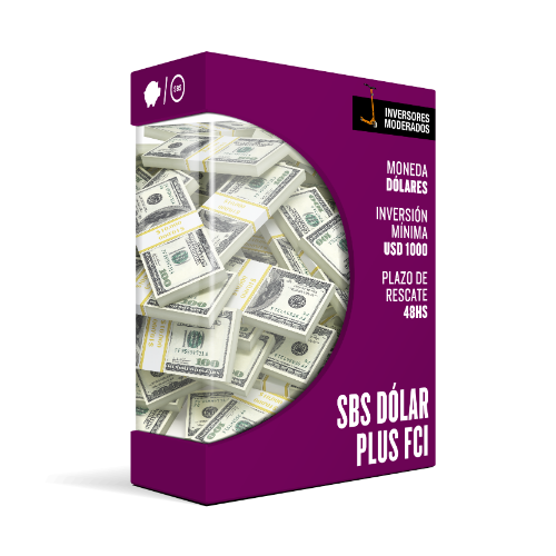 SBS DÓLAR PLUS FCI