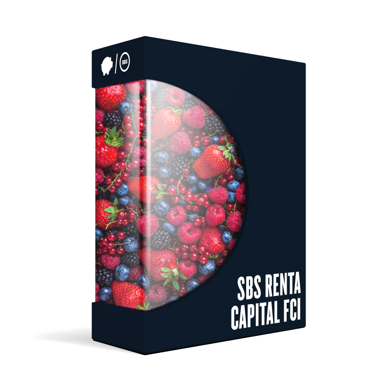 SBS RENTA CAPITAL FCI